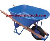 contractors wheelbarrow WH7808